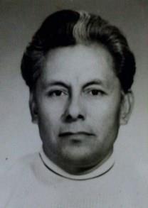 Juan Lopez obituary photo