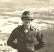 David Lemonds obituary photo