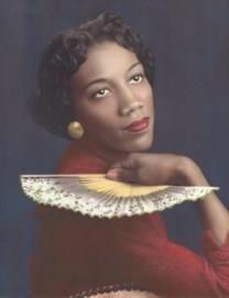 Earlene H. Stevens obituary photo