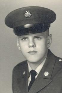 Harry L. Cole obituary photo