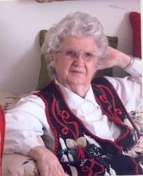 Martha Helen Burns Phillips obituary photo