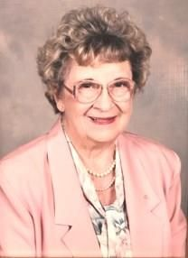 Dorothy P. Turek obituary photo