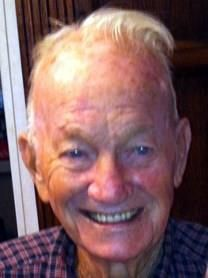 John I. Wheeler obituary photo