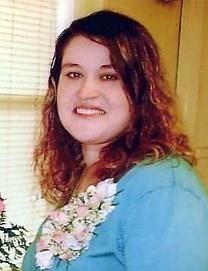 Louise Maria Frandsen obituary photo
