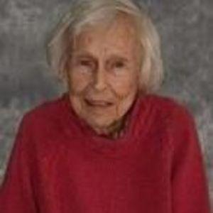 Lillian E. Evers