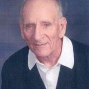 Elmer William Curtis