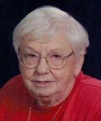 Ruth Lucille Dibuono obituary photo