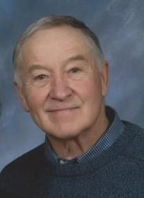 Jack Bower obituary photo