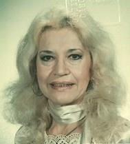 Luisa Morettini obituary photo