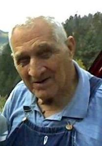 Ralph Wilson Pierman obituary photo