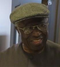 Igolima Amachree obituary photo