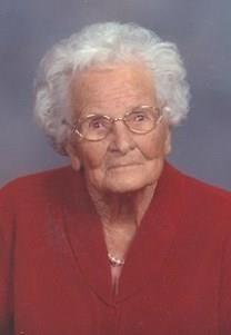 Emilie Annie Kusak obituary photo