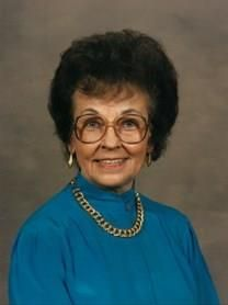 Mildred Belle Murphy obituary photo