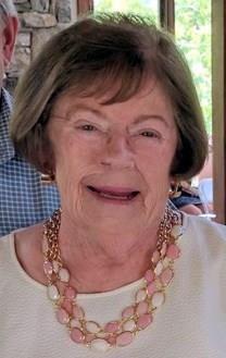 Lucinda Riddle Rains obituary photo