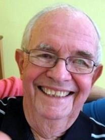 Frank Jefferson Broughton obituary photo
