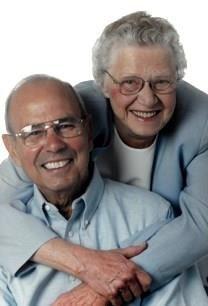 Juanita Mae Moore obituary photo