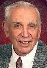 Morey Pierce Palmer obituary photo