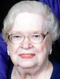 Barbara J. Morrane obituary photo