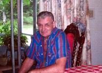 Edward Hughes obituary photo