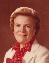 Wilma L. Hearn obituary photo