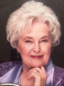 Ludine S. DeCelle obituary photo