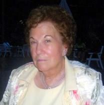 Joyce G. Daugherty obituary photo