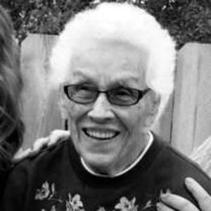 Kathryn Muriel Rice
