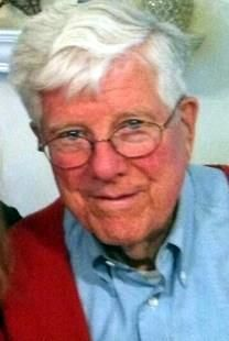 Richard T. SHERIDAN obituary photo