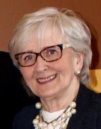 Patricia Anne Crowe Goodheart obituary photo