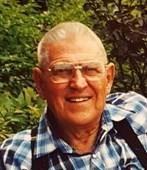 Robert H. Hollis obituary photo
