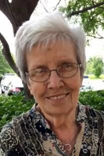 Hazel L. Zeiter obituary photo