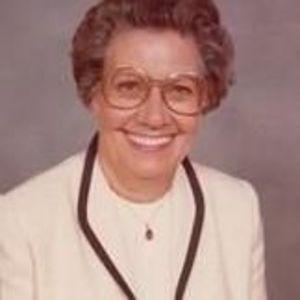 Rachel Lucile Mudge Veitch