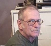 Kenneth Eugene Broadaway obituary photo