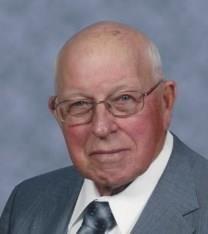 James Marvin McGill obituary photo