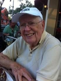 Ernest Edwin Cadwell obituary photo
