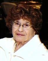 Catherine Theresa Wall obituary photo