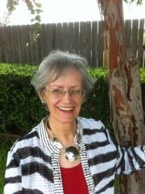 Bonnie Rae Sprout Graham obituary photo