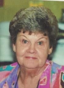 Betty Lou Owen obituary photo