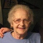 Joyce rome obituary chalmette louisiana st bernard funeral home for St bernard memorial gardens obituaries