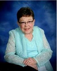 Mary Jane Estes obituary photo