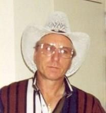 Jerry Lee Yeager obituary photo