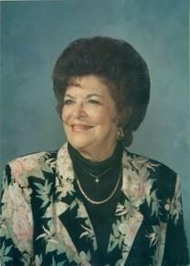 Anne R. Cuellar obituary photo