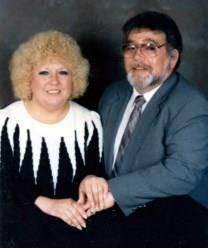 Nellie Marshall obituary photo