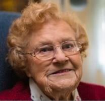 Ivy Schaffner obituary photo
