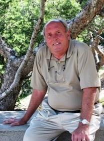 Dr. Willis Pope Jordan III obituary photo
