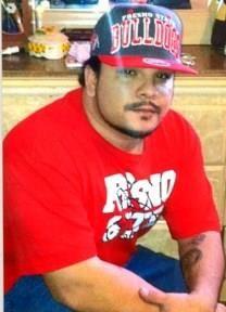 Jesus Alberto Torres obituary photo