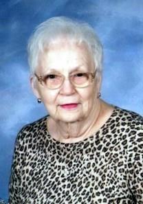 Sarah King obituary photo