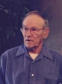 Virgil Clyde Saunders obituary photo