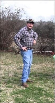 Granville Hans McElhenney obituary photo