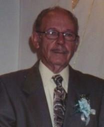 Gerald Potter obituary photo